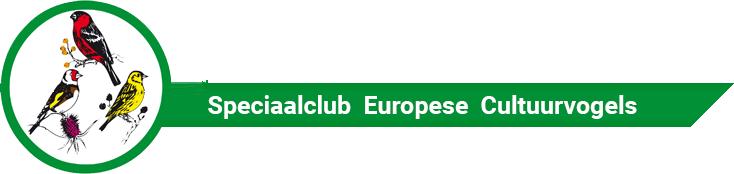 Speciaalclub europese cultuurvogels